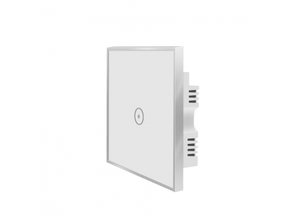 Latest Wi-Fi / ZigBee metal frame switch available now